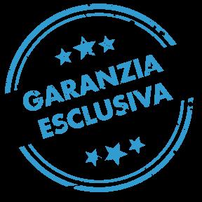 Garanzia Esclusiva